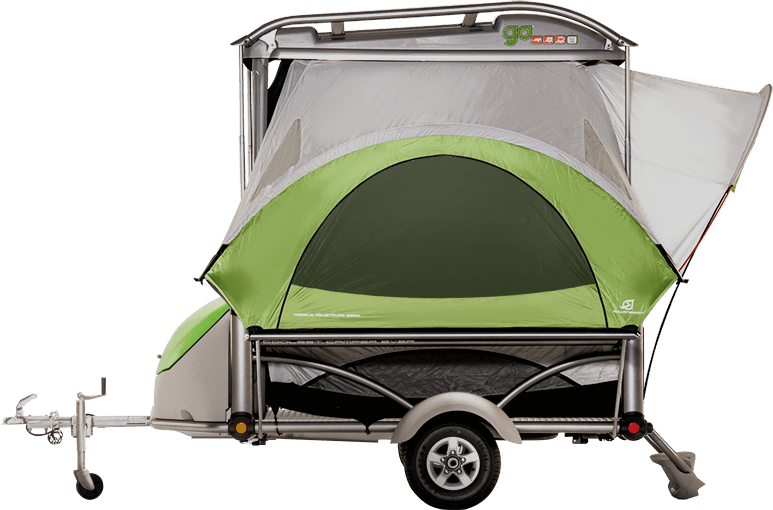Trailer Tent  sc 1 st  Valke Outdoors & Product Details